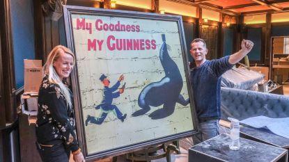 """Na zes jaar weer Irish Pub in Kortrijk: """"We combineren kroeg met gastropub en feestzaal"""""""