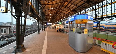 Lokaal Hengelo vreest dat station 'een nieuw dood object wordt'