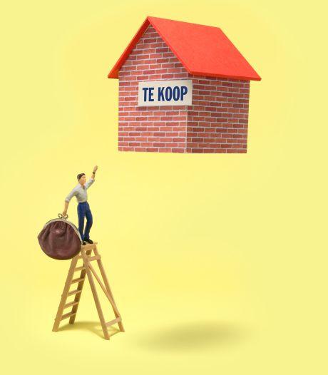 Hoe koop je als starter een huis?