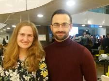 Broer en zus nemen plaats in de Lelystadse gemeenteraad