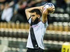Soufyan Ahannach wil opvallen bij FCDenBosch: 'Mooie assists geven én zelf doelpunten maken'