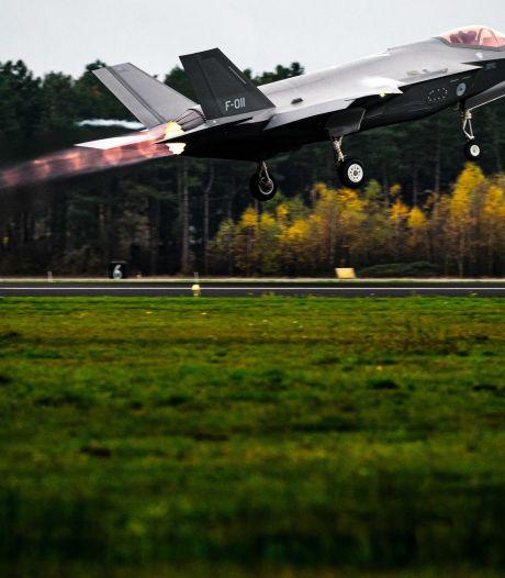 'Publiek geheim' ontsluierd: er liggen kernwapens in Volkel. En volgend jaar worden ze vernieuwd