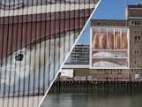 Haven Breskens wordt vernieuwd, dus kunstwerk wordt verplaatst