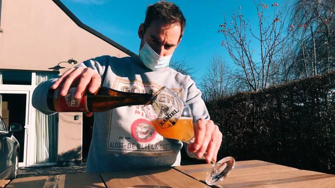 """Keizer Kamielbier wint goud op European Beer Challenge: """"Ik droom van een brouwerij in het stadscentrum"""""""
