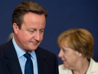 """Europa wil duidelijkheid: """"Dit is Facebook niet, onze relatie kan niet 'ingewikkeld' zijn"""""""