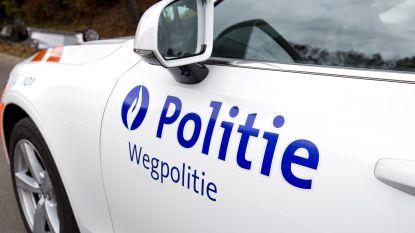 Limburgse zwalpte kilometers met wagen over E314, ze had 2,71 promille alcohol in het bloed