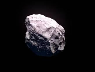 NASA wil 'planetaire verdediging' testen aan de hand van passerende asteroïde