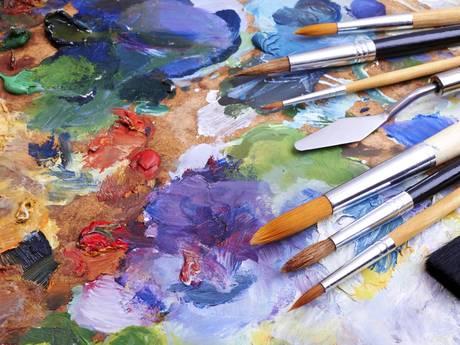 Kunstdorp Graauw staat op de kaart