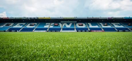 Dit is de nieuwe hoofdsponsor van PEC Zwolle