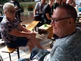 Met een dwarslaesie naar Zwarte Cross? 'Niets is onmogelijk'