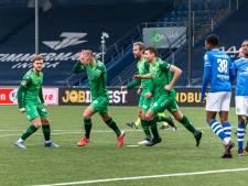 Grasmat en selectie De Graafschap klaar voor thuisduel met MVV: 'Heel blij dat we kunnen voetballen'