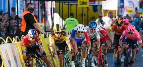 Zo wil UCI herhaling valpartij Jakobsen voorkomen