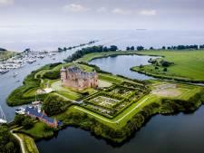 Nieuwe Hollandse Waterlinie toegevoegd aan werelderfgoedlijst Unesco
