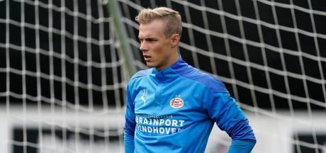 Jong PSV aast na zeperd op revanche tegen NEC: veranderingen in de opstelling