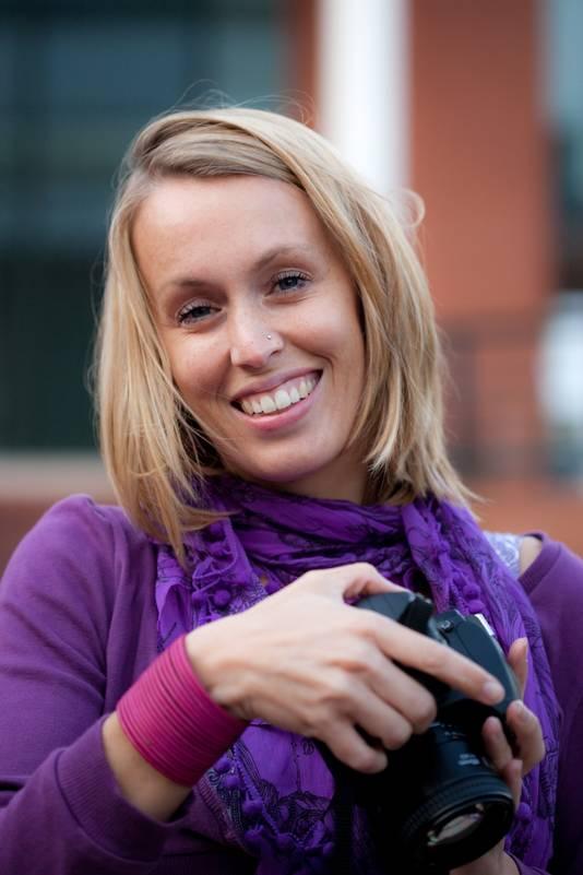 Geboortefotograaf Marry Fermont