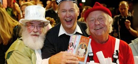 Hoe is het nu met... 'Ome Willem' Edwin Rutten?