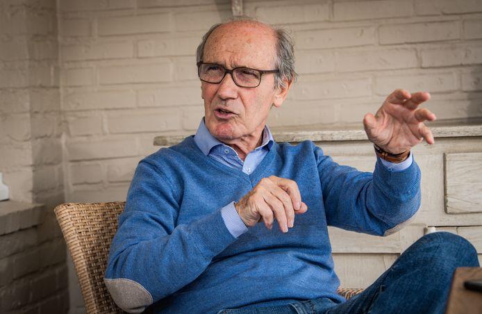 Wilfried Van Moer.