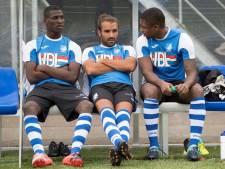 FC Eindhoven laat drie Portugese proefspelers gaan