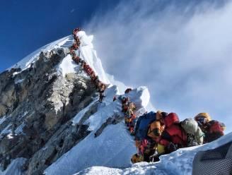 Aanschuiven voor de Everest: deze 11 bergbeklimmers overleefden de file niet