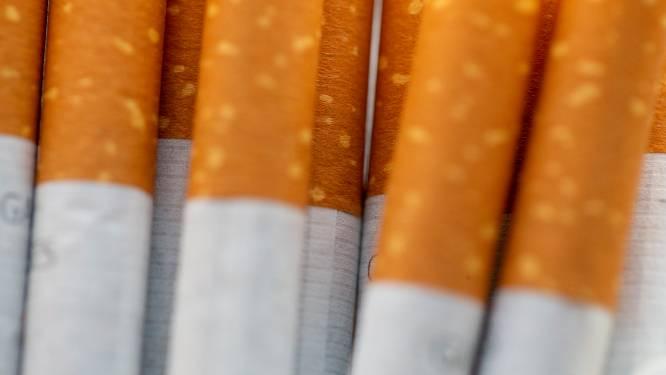 Groot sigarettensmokkelnetwerk opgerold in Frankrijk