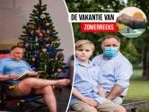 """DE VAKANTIE VAN Marc Van Ranst (55): """"Nog geen tijd gehad om de kerstboom af te breken, hij mag blijven staan"""" (Het beste van de zomer, deel 7)"""