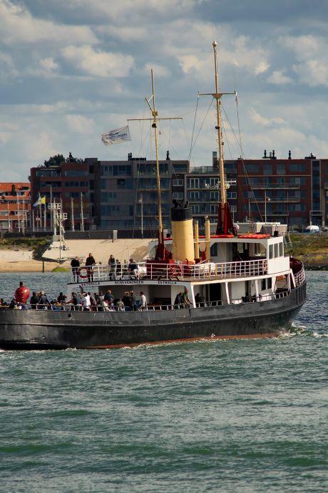 PSD-boot Koningin Emma komt na 88 jaar weer thuis: 'Hier doen we het allemaal voor'