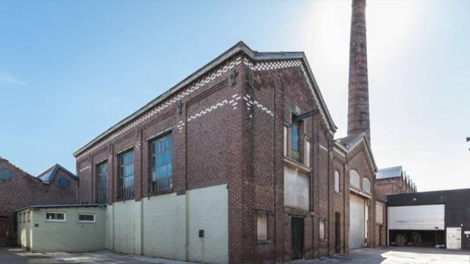 'Site Arne Quinze' op Walle zoekt tijdelijke invulling