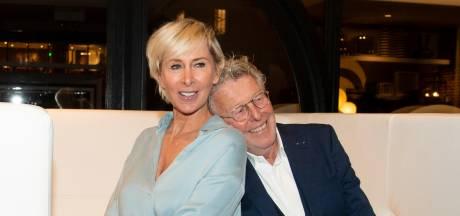 Zoon Jan des Bouvrie: 'Als ik over werk begon, zei mijn vader: Ho, pauze. Ben je happy met je meisje?'