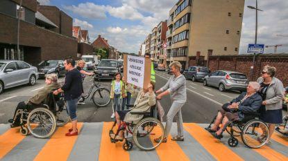 Stad neemt maatregelen om Meenseweg veiliger te maken