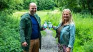 """Nieuw Mortsels streekproduct gin 'Klein-Zwitserland': """"Om prachtig natuurreservaat én onze stad te promoten"""""""