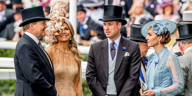 Dit zouden de Britse royals kunnen leren van de Nederlandse