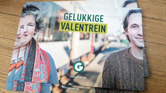 De Valentijnrein van Oud-Heverlee