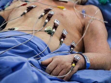 Aantal coronapatiënten op IC in regio Haaglanden stijgt met 50 procent in week tijd