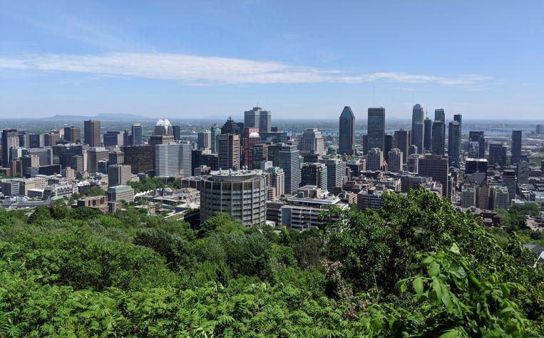 Alleen al in Montreal vielen 28 doden.