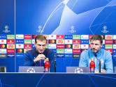 Van Bommel heeft nette woorden voor Schwaab en respecteert zijn besluit: 'Daniel kiest voor zijn familie'