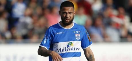 PEC Zwolle mist Elbers en Hamer tegen Staphorst; Lam vraagteken