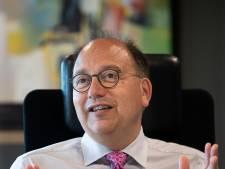 Zieke burgemeester De Baat krijgt volop steunbetuigingen: 'Een lege batterij opladen kost tijd'