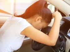 Britse vrouw heeft na 30 jaar en duizend lessen nog steeds geen rijbewijs