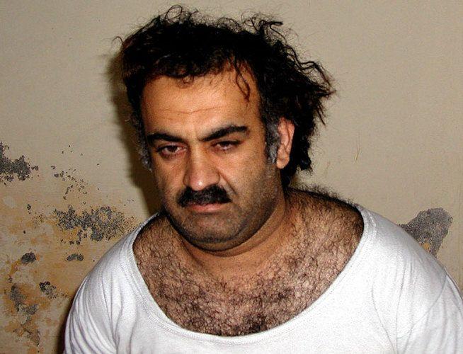 Khaled: meesterbrein achter verschillende dodelijke aanslagen.