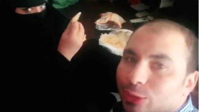 Saoedi-Arabië arresteert man wegens onschuldig ontbijtfilmpje