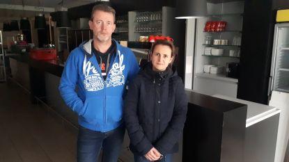 Uitbaters cafetaria Bevegemse Vijvers eisen eerherstel