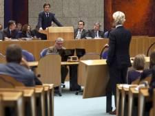 61 procent Nederlanders vindt uitspraak Wilders niet kunnen