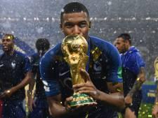 Europese competities zien WK om de twee jaar helemaal niet zitten