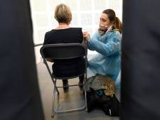 Les premières convocations pour les plus de 65 ans pourraient partir fin de semaine
