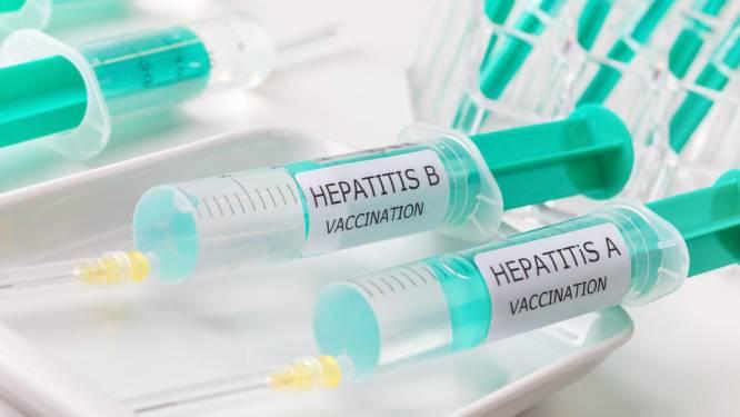 WHO dringt aan op betere hepatitispreventie