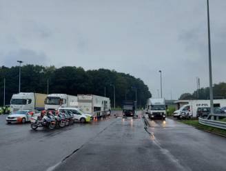 Bijna 13.000 euro aan boetes tijdens controle zwaar vervoer