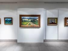 Expo vader & zoon Bol bij Eindhovense galerie VDL Art verlengd