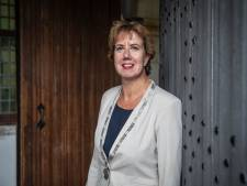 Nieuwe burgemeester van Goes voelt zich na een jaar helemaal ingeburgerd