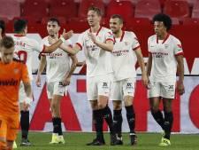 Le chef-d'œuvre collectif du FC Séville