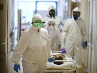 """""""Wereld heeft geen lessen getrokken uit coronapandemie"""""""